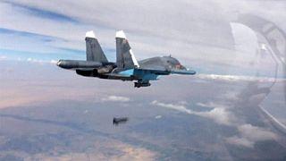 بوتين:مهمتنا في سورية تهدف لاستقرار السطة الشرعية