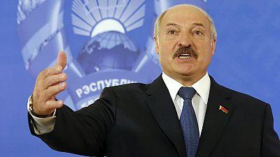 Lukashenko vuelve a arrasar en Bielorrusia