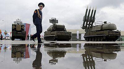 Inquietud en las aerolíenas ante la estela de miedo que dibuja Rusia en los cielos de Oriente Medio