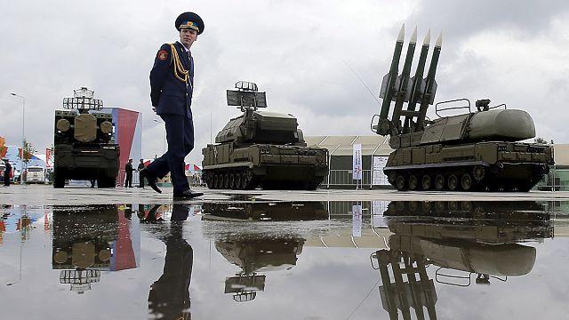 Авиакомпании могут изменить маршруты полетов из-за российских крылатых ракет