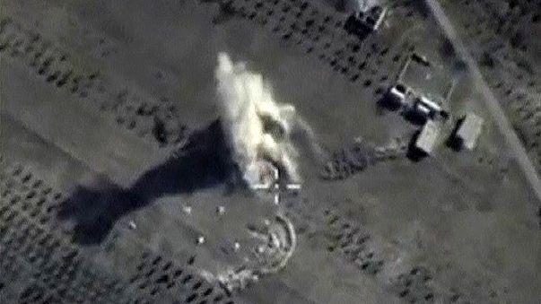 Avrupa Birliği dışişleri bakanları Suriye krizini görüşüyor