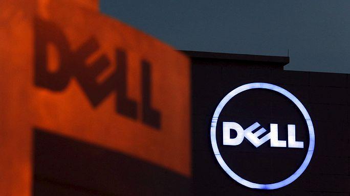 Dell veri depolama alanında büyük oynuyor