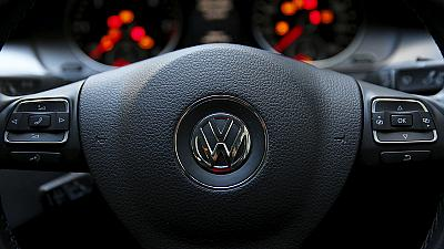 China launches probe into Volkswagen