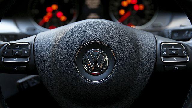 Китай начинает расследование в отношении VW
