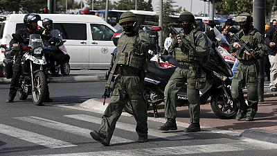 La policía israelí mata a dos agresores palestinos en Jerusalén Este