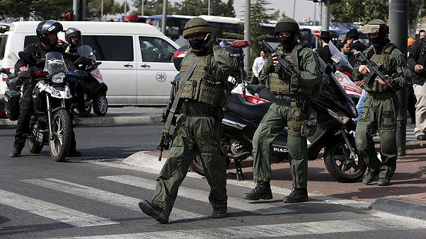 Απανωτά κρούσματα βίας στην Ιερουσαλήμ