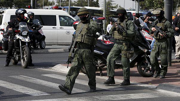 Neue Messer-Attacken in Jerusalem