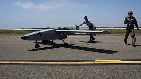 Drones - for better or for worse?