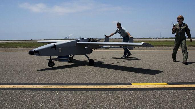 İnsansız Hava Aracı gerçekten masum mu ?