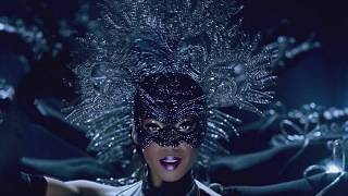 «Amaluna»: Το νέο εντυπωσιακό σόου του Cirque du Soleil