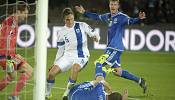 Mighty minnows steal Euro 2016 qualification limelight