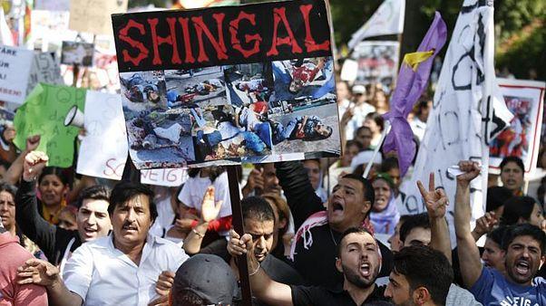 Kurdenkonflikt bei dm: Spendenaktion und Boykottaufruf