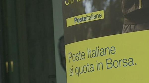 Italiens Post wird privatisiert