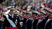 Espagne: fête nationale sur fond de revendications séparatistes