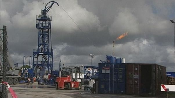 Poland opens gas terminal seeking to end Russian dependence
