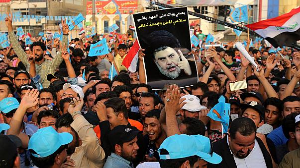 Image: Muqtada al-Sadr followers