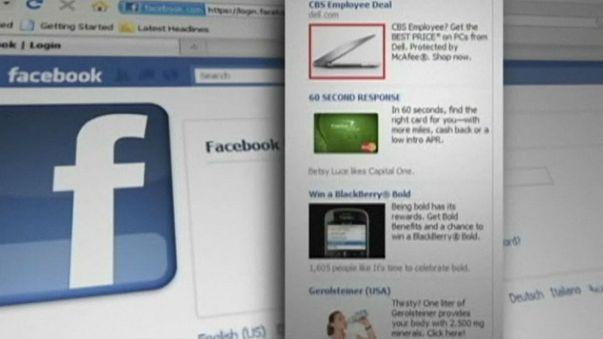 Facebook pagó en el Reino Unido solo 5.800 euros en 2014 en impuesto de sociedades