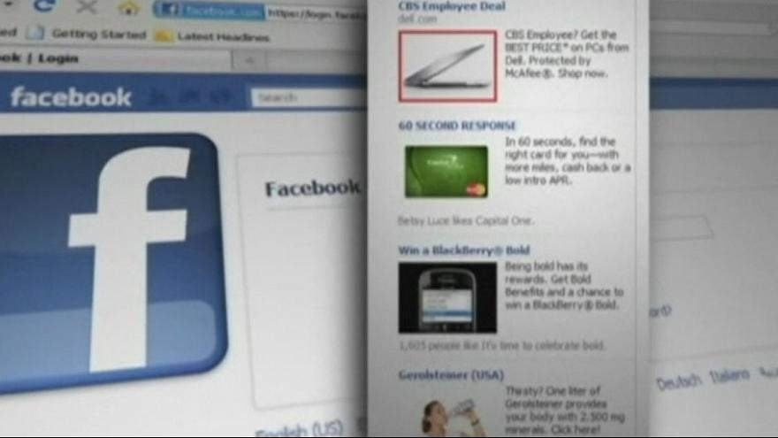 Alig néhány ezer font adót fizetett a Facebook Nagy-Britanniában