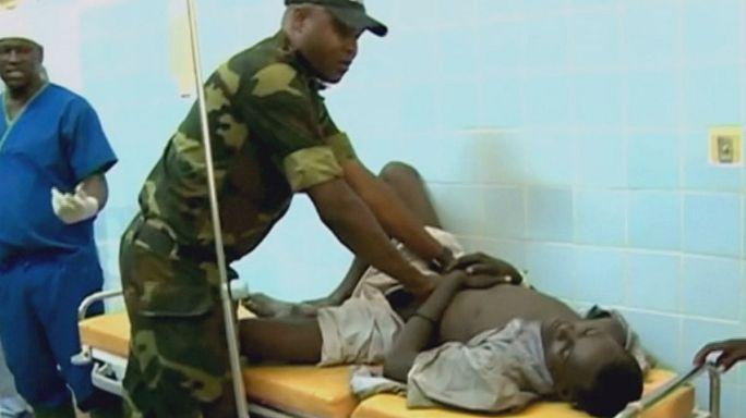 """مقتل تسعة أشخاص في هجوم لـ """"بوكو حرام"""" شمال الكاميرون"""