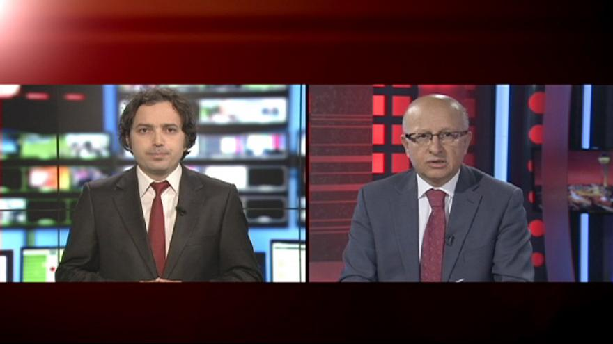 "Attentat d'Ankara : ""il y a eu négligence au niveau de la sécurité"" (expert)"