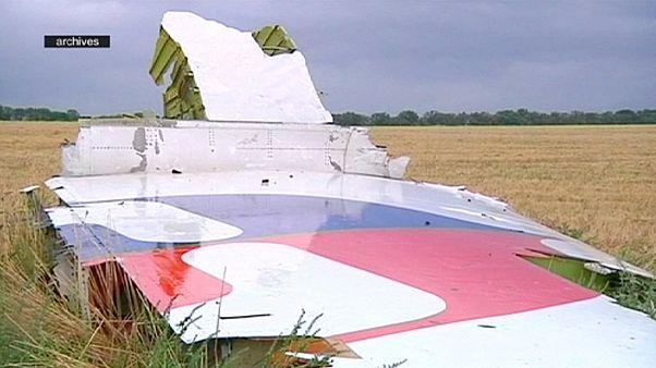 Сегодня публикуется доклад о причинах катастрофы лайнера под Донецком