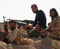 ABD Suriye'nin kuzeyine 50 ton cephane indirdi