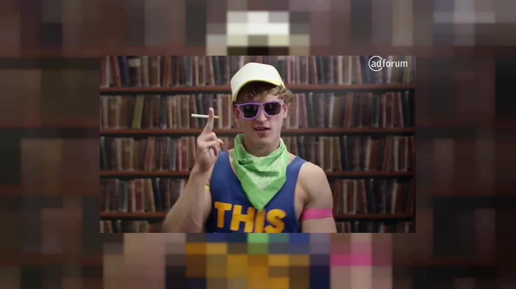 Logan Paul - Smoker (Truth)