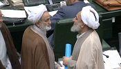 Le parlement iranien approuve l'accord international sur le nucléaire