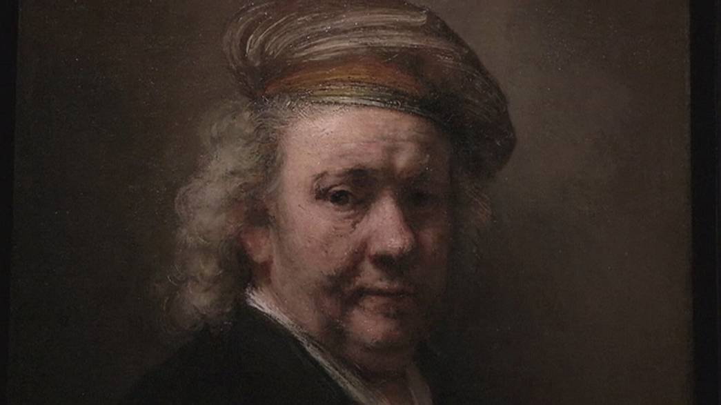 Flämische Selbstporträts, die Selfies des 17. Jahrhunderts