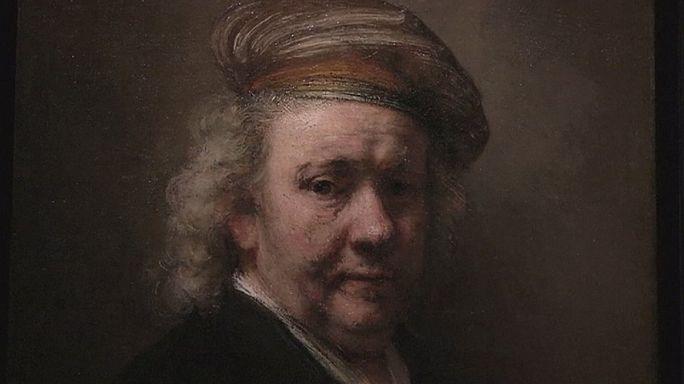 Holland aranykori szelfik Rembrandttól Judith Leysterig