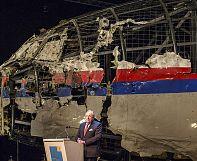 Volo MH17: per il Dutch Safety Board fu colpito da missile di fabbricazione russa Buk