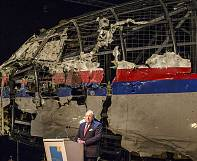 Flight MH17: was shot down by a BUK missile fired from Eastern Ukraine – Dutch report