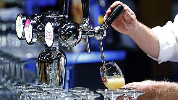 غول آبجوسازی دنیا در آستانه تولد است