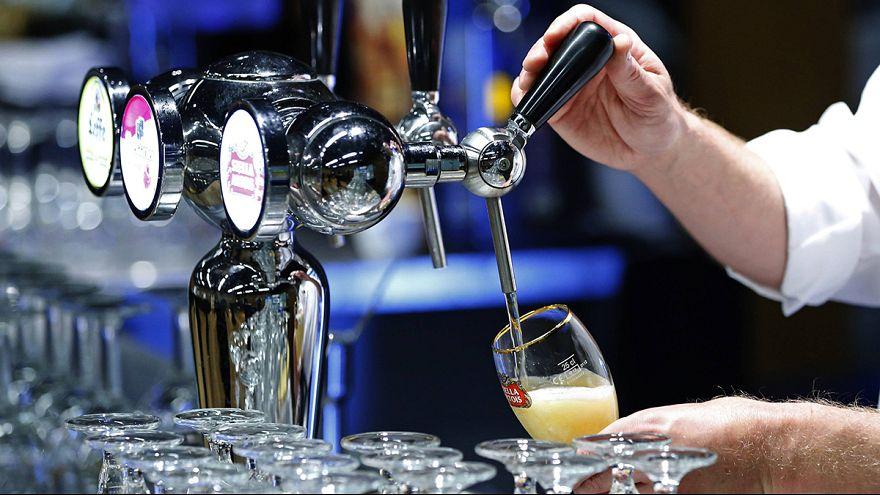 La belga AB InBev y la británica SABMiller a punto de crear la mayor cervecera mundial