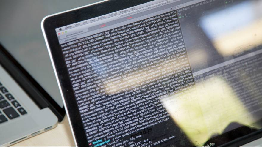 """Code Week"": eight reasons to brush up your computer skills"