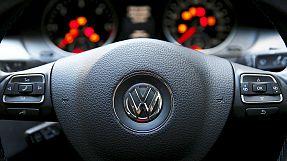 German investor confidence nosedives after VW emissions scandal