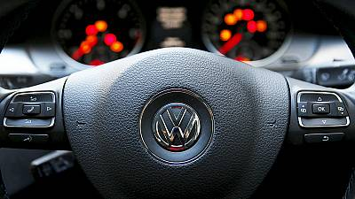 German investor confidence nosedives after VW emissions scandal
