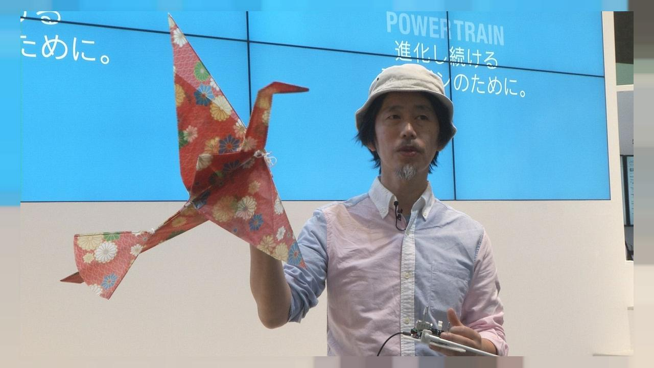 CEATEC: Η μεγάλη έκθεση ηλεκτρονικών της Ιαπωνίας