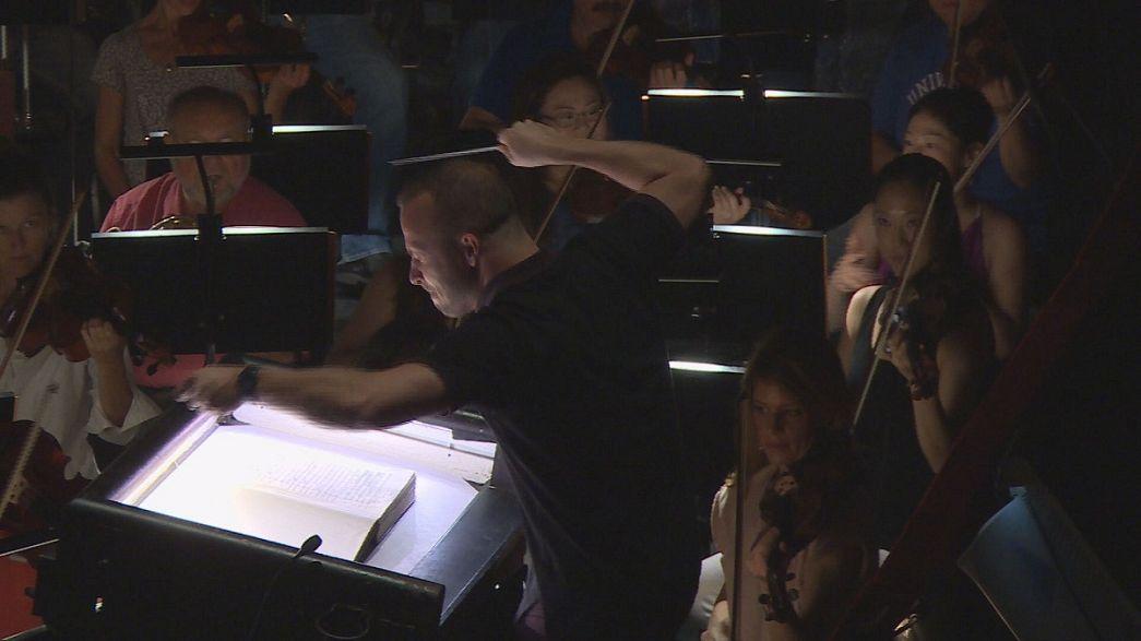 Yannick Nézet-Séguin és a Metropolitan Opera
