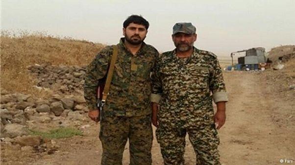 دو فرمانده دیگر سپاه پاسداران در سوریه کشته شدند