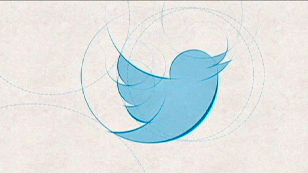 Twitter despede 8%