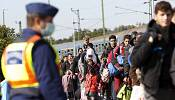 Brussels wants Hungary's answers over migrants crackdown