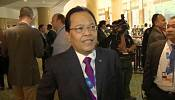 Thai FA chief Makudi suspended by FIFA ethics committee