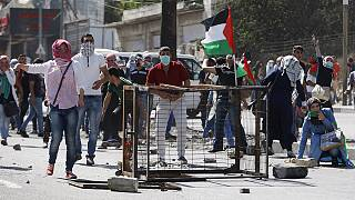 Palästinenser attackieren Israelis: Mehrere Tote