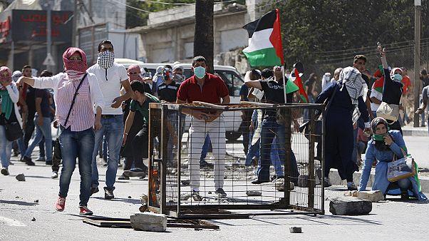 خشونت ها میان شهروندان اسرائیلی و فلسطینی به اوج رسید