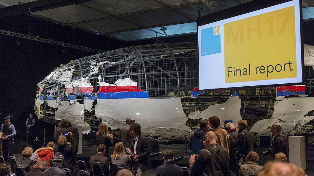 Volo MH17: premier olandese, Mosca collabori a indagine internazionale