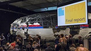 Voo MH17: Investigação criminal já tem suspeitos, empresa russa acusa Kiev