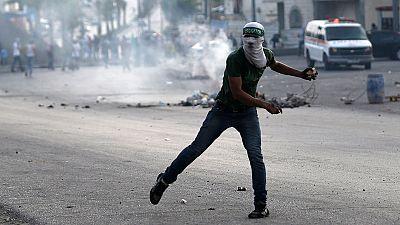 Unruhen um Jerusalem: Mindestens vier Tote bei Attacken und weitere Straßenschlachten