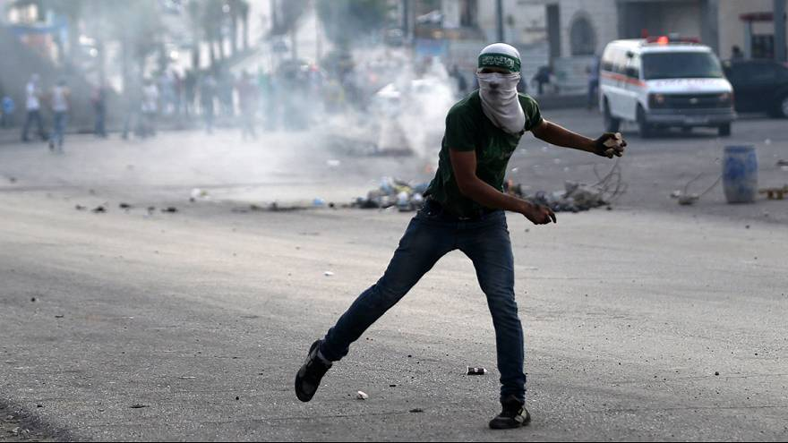 Hamas warns of a new Intifada after upsurge of attacks on Israelis