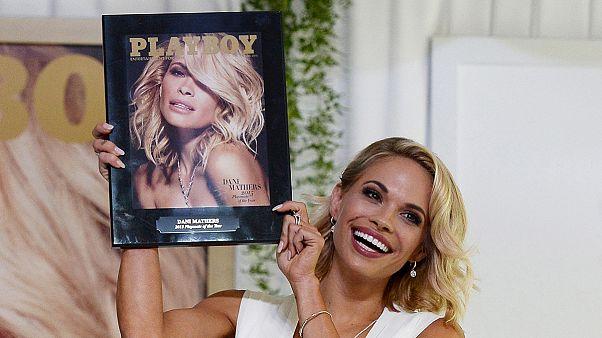 واکنشها به توقف چاپ تصاویر زنان برهنه توسط مجله آمریکایی «پلی بوی»